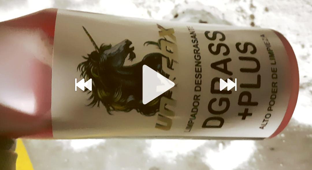 Descubrimos un nuevo producto Unycox Dgrass +Plus